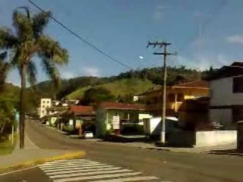 www.acessemais.com.br  Uma volta de carro em Lacerdópolis - SC.