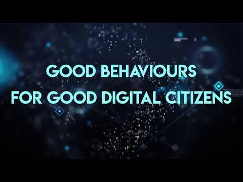 Buoni abitudini per cittadini digitali