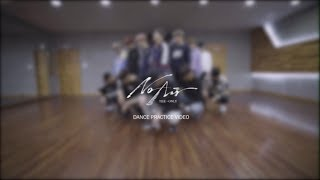 Download Video THE BOYZ(더보이즈) 'No Air' DANCE PRACTICE VIDEO MP3 3GP MP4