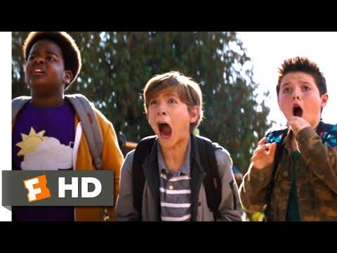 Good Boys (2019) - Citizen's Arrest! Scene (3/10) | Movieclips
