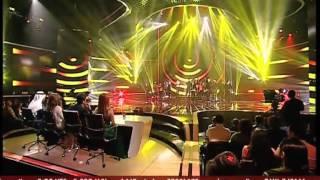 الأغنية الجماعية - العروض المباشرة الأسبوع 2 - The X Factor 2013