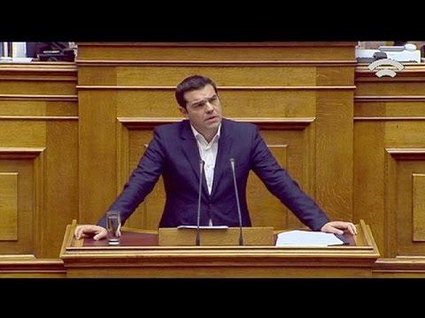 Ελλάδα: Χωρίς κυβερνητικές απώλειες πέρασε ο προϋπολογισμός για το 2016