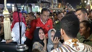 Video Presiden Jokowi Bernostalgia di Jalan Malioboro Yogyakarta MP3, 3GP, MP4, WEBM, AVI, FLV Januari 2019