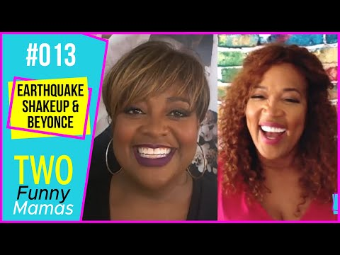 "Earthquake Shakeup & Beyoncé In ""Black Is King!"" 