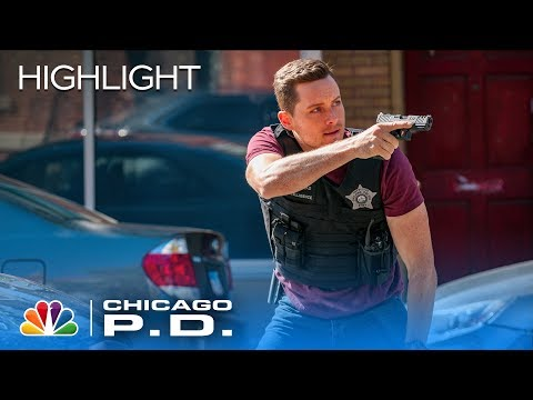 Stay Down! - Chicago PD (Episode Highlight)
