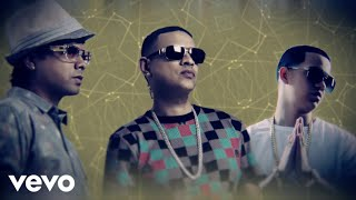 Music video by Plan B performing Juegas Con Mi Mente. Pina Records