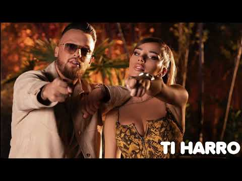 AZET x TAYNA - TI HARRO (prod. by Lucry & Suena) [AlbanianMusic]