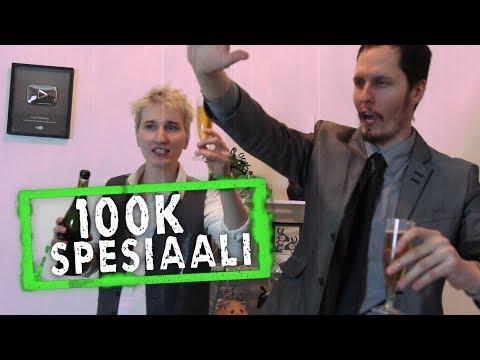 100K SPESIAALI