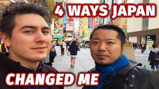 For the 100th video, I look back on ways Japanese culture may have changed my personality. ▻REMARKABLE NEW CHANNEL:...
