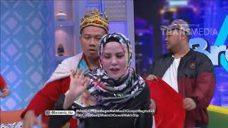 Video BROWNIS TONIGHT - Istri Marah Marah ! Vicky Minta Maaf Ke Angel Lelga  (13/4/18) Part 3 MP3, 3GP, MP4, WEBM, AVI, FLV Juni 2018