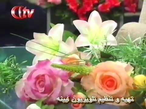Wahid Saberi- Yarak e asheq pesha وحيد صابرى - يارك عاشق پيشه