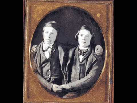 gay history - Pictures of Men together from the 19th Century, and early 20th Century.