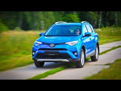 Toyota лосин снимок