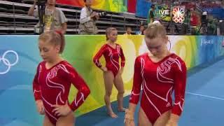 Download Lagu Gymnastics Olympic 2008 Women's Team Final Mp3