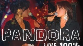 PANDORA - Tallava Live