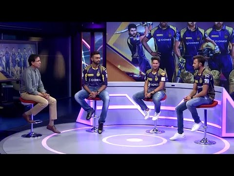 KKR Knight Club | Full Episode 11 | Ami KKR‬ | I am KKR | VIVO IPL - 2016