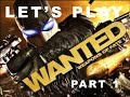 Let s Play Wanted: Weapons Of Fate Part 1 xbox 360