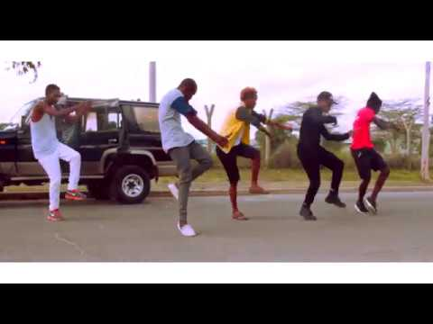 WILLY PAUL-DIGIRI(DANCE CHOREOGRAPHY BY G-CRACKERS)