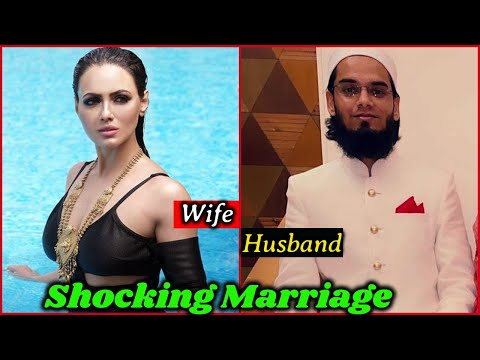 Sana Khan's Shocking Marriage After Leaving Bollywood