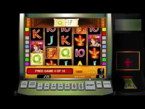 Игровые автоматы book of ra играть бесплатно с большим кредитом