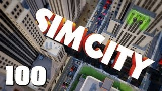 Let's Play SimCity #100 [Deutsch/HD] - Folge 100 Im Casino Trubel