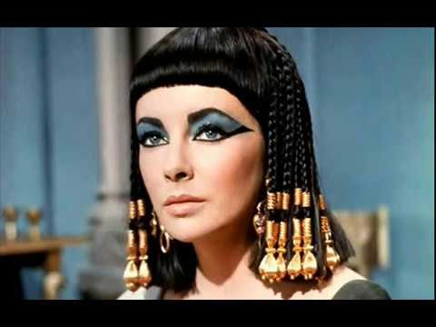 Женская красота и здоровье - Клеопатра (видео)
