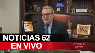 Corte Federal freno los intentos de la Casa Blanca – Noticias 62 - Thumbnail