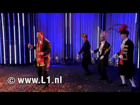 LVK 2010: nr. 17 - Marc Tholen - Limburg ein (Geleen)