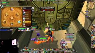 Playing WoW- Arena 3v3 com os Brothers -- Watch live at http://www.twitch.tv/zeusfv.
