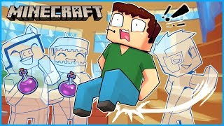 Video we used invisibility potions to troll nogla in Minecraft... ep 10 (HE GOT VERY MAD) MP3, 3GP, MP4, WEBM, AVI, FLV Agustus 2019