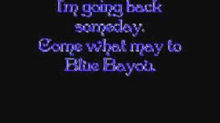 Blue Bayou Linda Ronstadt