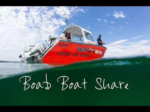 Boab Boat Share Introduction