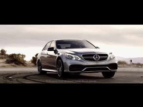 "Mercedes-Benz Commercial – ""It is or it isn't."" 