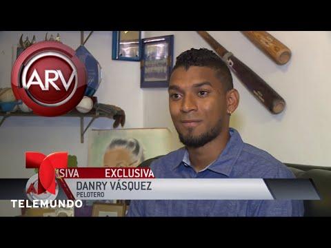 """Danry Vásquez: """"Asumo toda la responsabilidad del hecho"""" (VIDEO)"""
