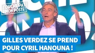 Video Hypnotisé, Gilles Verdez se prend pour Cyril Hanouna MP3, 3GP, MP4, WEBM, AVI, FLV Agustus 2017