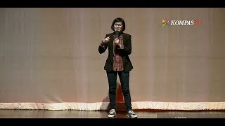 Video Aci Resti Gombalin Reza Baharudin 1/2 JALAN,comedy MP3, 3GP, MP4, WEBM, AVI, FLV Desember 2017