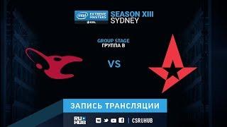 Mousesports vs Astralis - IEM Sydney XIII - map2 - de_nuke [yXo, Enkanis]