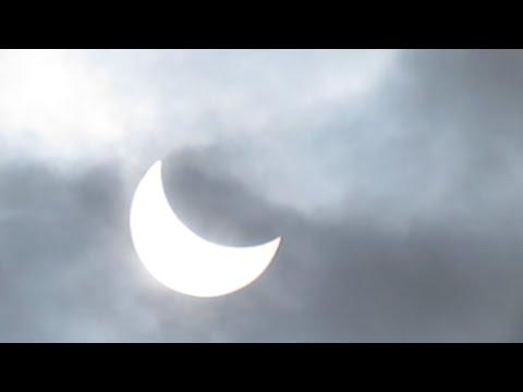 eclissi solare 20/03/2015