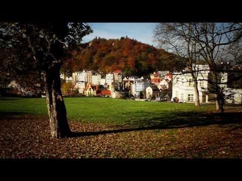 Podzimní Karlovy Vary