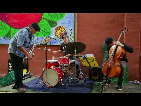 Juan Pablo Carletti / Tony Malaby / Christopher Hoffman - In Gardens - Arts For Art - Sep 20 2014 online metal music video by JUAN PABLO CARLETTI