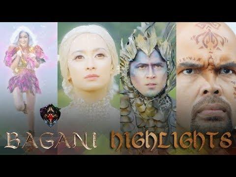 Bagani: Apo sends mythical creatures   EP 10