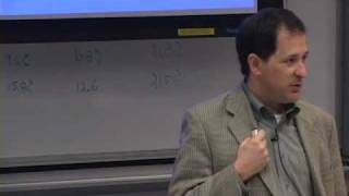 Genetic Engineering And Society, Lecture 15b, Honors Collegium 70A, UCLA