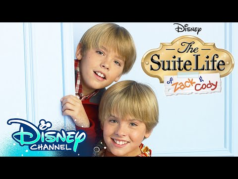 The Suite Life of Zack and Cody's 15 Year Anniversary! 💥 | Disney Channel