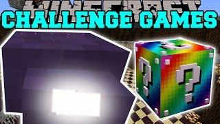 Video Minecraft: MIGHTY MITE CHALLENGE GAMES - Lucky Block Mod - Modded Mini-Game MP3, 3GP, MP4, WEBM, AVI, FLV Juni 2019