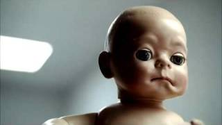 Creepiest Commercial Ever