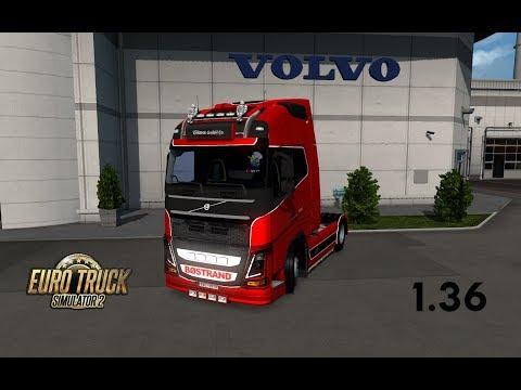 Volvo FH 2013 v03.12.19 1.36.x