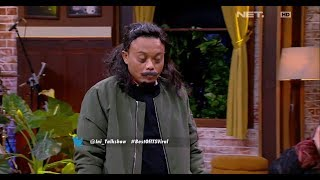 Video Yayan Ruqyah Kurang Tidur - The Best of Ini Talk Show MP3, 3GP, MP4, WEBM, AVI, FLV Agustus 2018