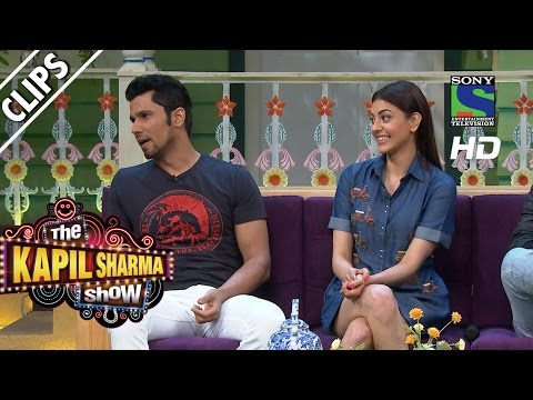 Video Randeep Hooda and Kajal have a blast - The Kapil Sharma Show - Episode 15 - 11th June 2016 download in MP3, 3GP, MP4, WEBM, AVI, FLV January 2017