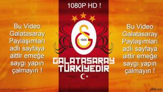 Galatasaray Gol müziği  #I Will Survive