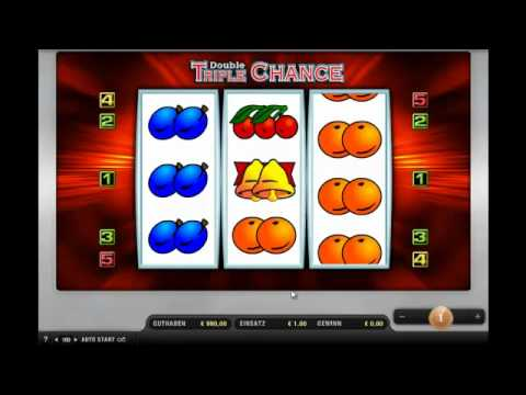 Double Triple Chance Video